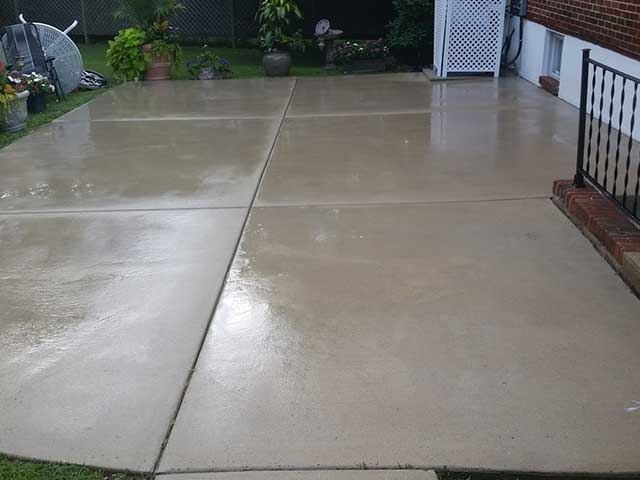 Power Washing Services Ellicott City, MD   Griffu0027s Services.